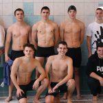 półfinał wojewódzki Licealiady w pływaniu