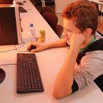 Powiatowy Konkurs Informatyczno – Programistyczny