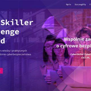 cyberSkiller